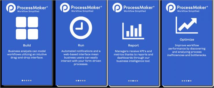 معرفی Process Maker,پروسس میکر.آموزش Process Maker